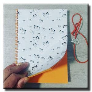 Libreta Vacas.